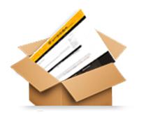 Paketi gostovanja za eno domeno