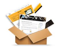 Paketi gostovanja za več domen